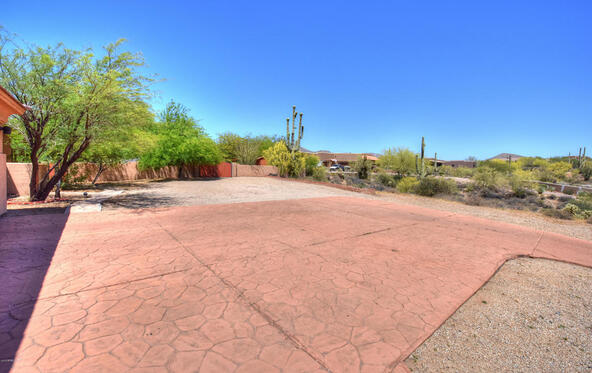 7320 E. Valley View Cir., Carefree, AZ 85377 Photo 125