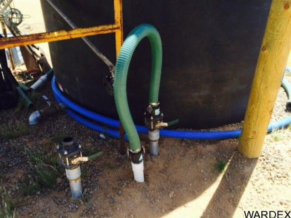 2537 E. Red Barrel Dr., Yucca, AZ 86438 Photo 30