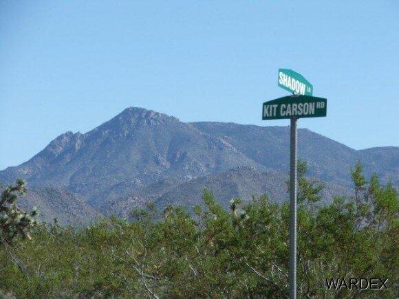 Parc 457 Shadow Ln., Yucca, AZ 86438 Photo 3