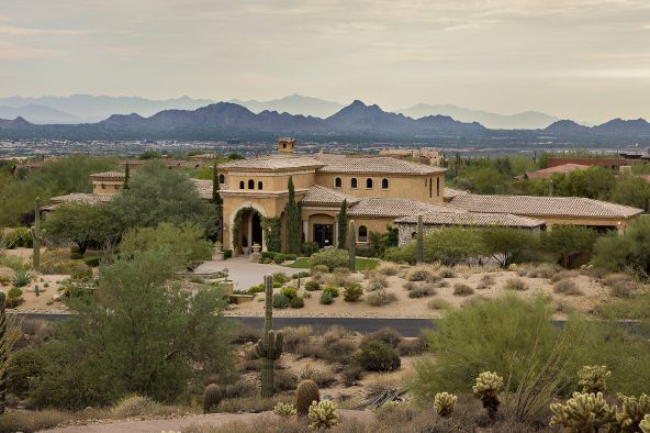 23012 N. Via Ventosa, Scottsdale, AZ 85255 Photo 3