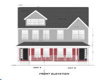Home for sale: 419 South St. #Lot 4, Phoenixville, PA 19460