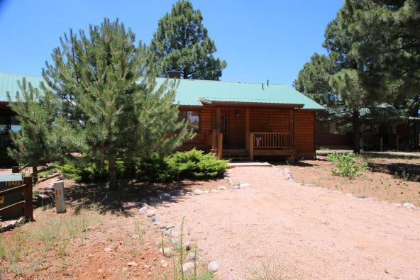 2664 Lodge Loop, Overgaard, AZ 85933 Photo 1