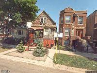 Home for sale: Oakley, Chicago, IL 60618