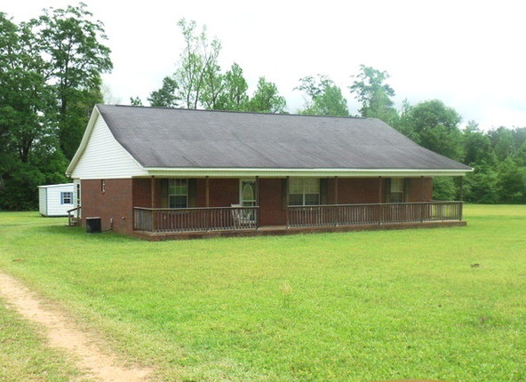 409 Herndon Ln., Brewton, AL 36526 Photo 1