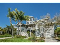 Home for sale: 953 Point Seaside Dr., Crystal Beach, FL 34681