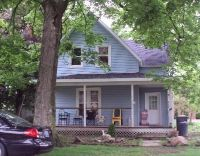 Home for sale: 610 W. Adams St., Plymouth, IN 46563