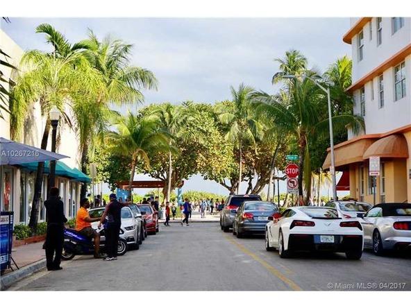 865 Collins Ave. # 301, Miami Beach, FL 33139 Photo 14