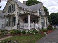 Home for sale: 60 Oak St., Meriden, CT 06450
