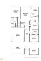 Home for sale: 1187 Warm Springs Ct., Hampton, GA 30228