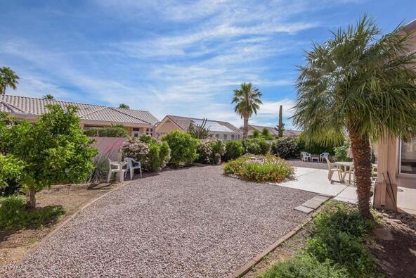21121 N. Verde Ridge Dr., Sun City West, AZ 85375 Photo 33