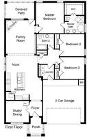 Home for sale: 305 Cypress Creek Ln., Denton, TX 76210