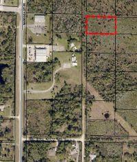 Home for sale: 000 Lett Ln., Malabar, FL 32950