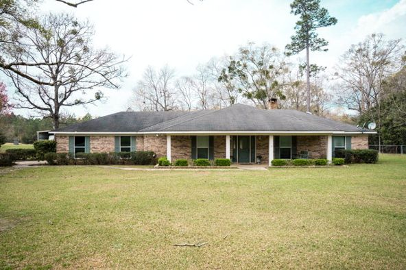 11945 Old Citronelle Hwy., Chunchula, AL 36521 Photo 1