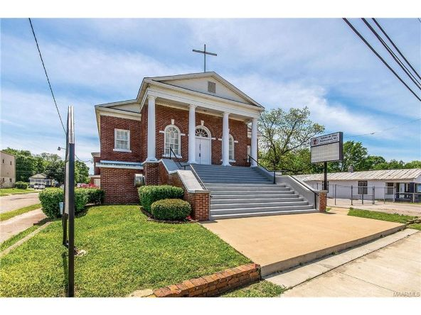 1251 Bell St., Montgomery, AL 36104 Photo 2