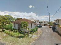 Home for sale: Uhu, Honolulu, HI 96819