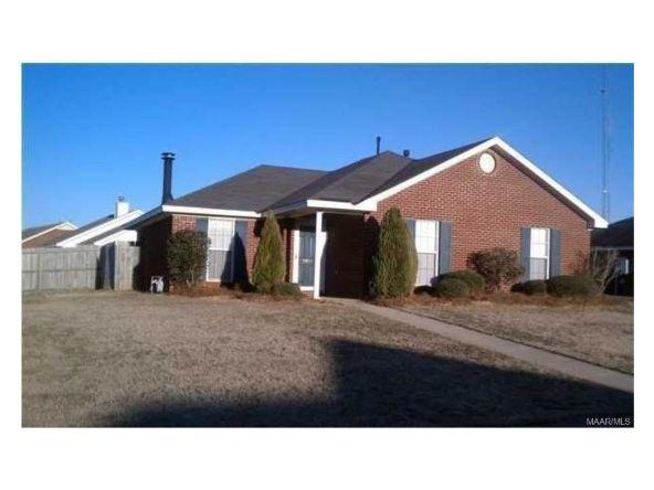 5711 Sweet Meadow Dr., Montgomery, AL 36117 Photo 1
