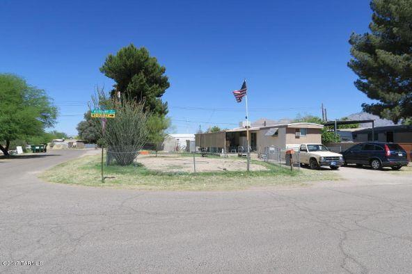 1274 W. Allegheny, Tucson, AZ 85705 Photo 1