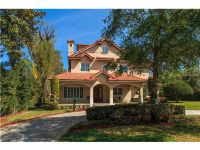 Home for sale: 2525 Via Tuscany, Winter Park, FL 32789