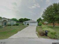 Home for sale: Lake Daisy, Winter Haven, FL 33884