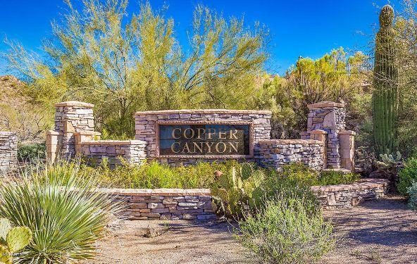 7848 E. Copper Canyon St., Mesa, AZ 85207 Photo 58
