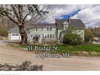 Home for sale: 51 Bridge, Topsham, ME 04086