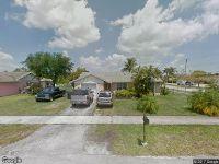 Home for sale: 167th, Miami, FL 33157