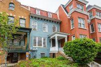 Home for sale: 3412 Brown St. Northwest, Washington, DC 20010