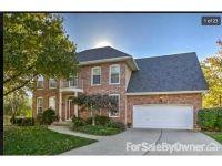 Home for sale: 10452 W. 131st St., Overland Park, KS 66213