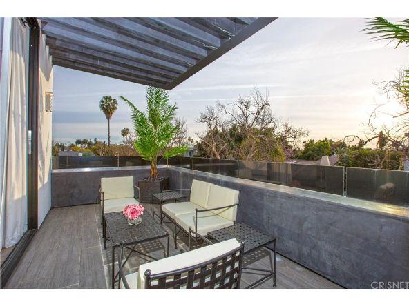 630 N. Martel Avenue, Los Angeles, CA 90036 Photo 36