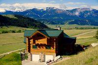 Home for sale: 120 Stillwater Rd., Nye, MT 59061