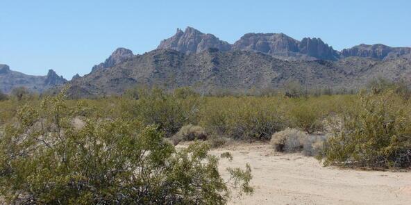 3xx N. 557th Avenue, Tonopah, AZ 85354 Photo 3