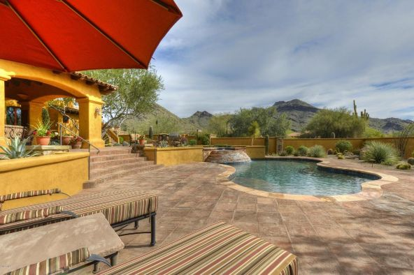 9820 E. Thompson Peak Parkway, Scottsdale, AZ 85255 Photo 42