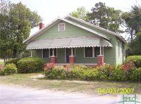 Home for sale: 1752 Dean Forest Rd., Savannah, GA 31408