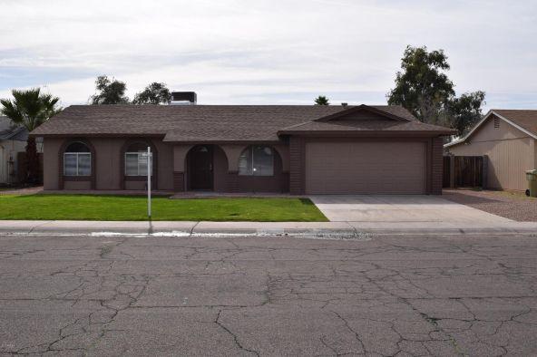 5345 W. Sunnyside Dr., Glendale, AZ 85304 Photo 1