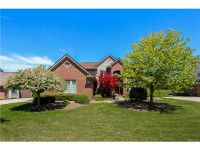 Home for sale: 23340 Spy Glass Hill, South Lyon, MI 48178