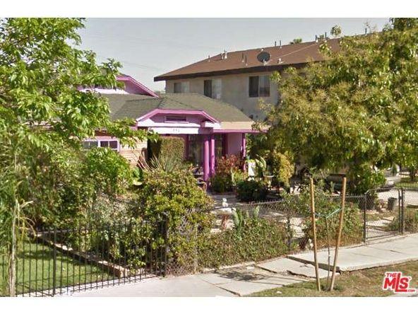 836 N. Harvard Blvd., Los Angeles, CA 90029 Photo 1