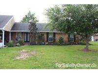 Home for sale: 13723 Lynnedale Loop, Abbeville, LA 70510
