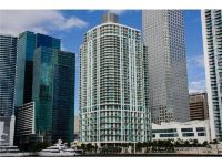 Home for sale: 300 S. Biscayne Blvd. # T-1811, Miami, FL 33131