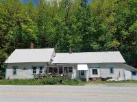 Home for sale: 5410 Route 100, Plymouth, VT 05056