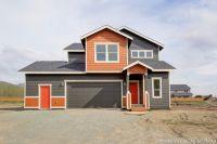 Home for sale: 12192 E. Quarterstrap Cir., Palmer, AK 99645