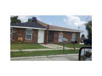 Home for sale: 3208 Daniel Dr., Violet, LA 70092