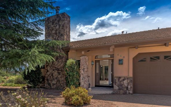 435 Saddlehorn Rd., Sedona, AZ 86351 Photo 2