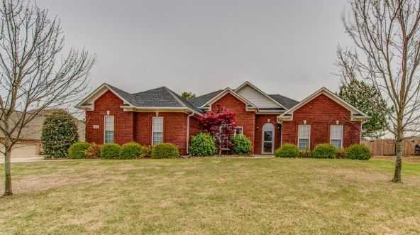 105 Red Rock Dr., Huntsville, AL 35811 Photo 5