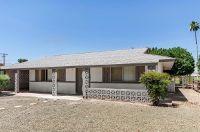 Home for sale: 12806 N. Lake Dr., Sun City, AZ 85351