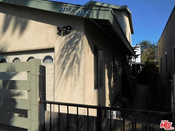 2350 South Cloverdale Avenue, Los Angeles, CA 90016 Photo 10