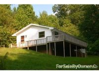 Home for sale: 1126 Cowan's. Creek Rd., Nickelsville, VA 24271