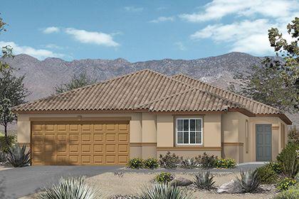 10201 E. Placita De Dos Pesos, Tucson, AZ 85730 Photo 2