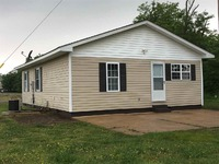 Home for sale: 102 First St., Qulin, MO 63961