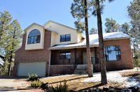 Home for sale: 2663 S. Pine Wood Ln., Pinetop, AZ 85935