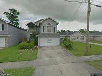 Home for sale: Max, Harvey, LA 70058